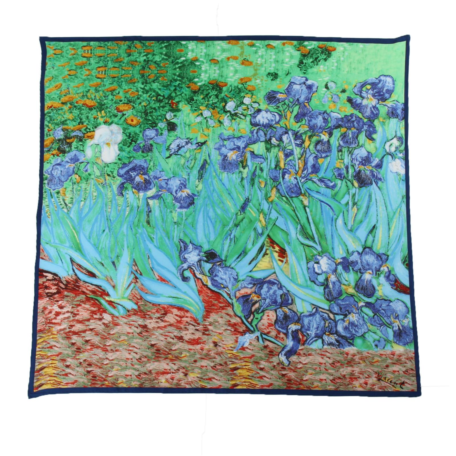 ef9eb9a09ee Vincent Van Gogh Iris 35